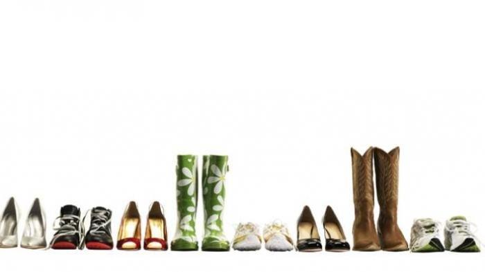 Wanita di Singapura Rogoh Kocek hingga Rp 2,6 Miliar Hanya Untuk Beli Sepatu