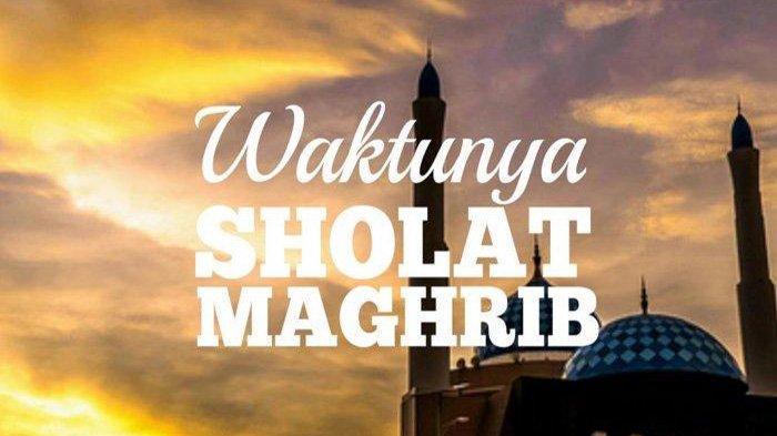 Niat Menjamak dan Tata Cara Sholat Maghrib dan Isya