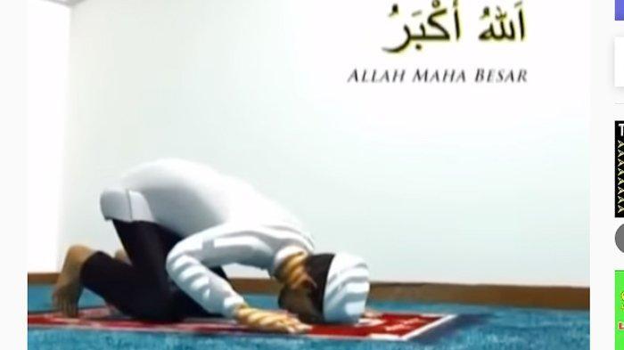 Doa Khusus Setelah Sholat Tahajud Lengkap dengan Bacaan Niat dan Tata Cara Sholat Tahajjud