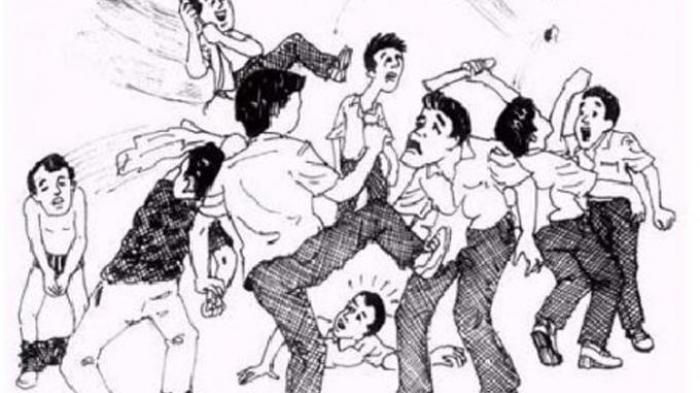 Penganiayaan Berujung Nyaris TawuranTerjadi di Kabupaten Kupang