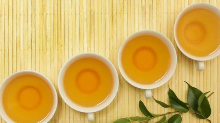 3 Manfaat Minum Teh Hijau yang Bikin Ketagihan