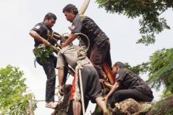 Warga Kabupaten Kupang Ini Tewas Tersengat Aliran Listrik