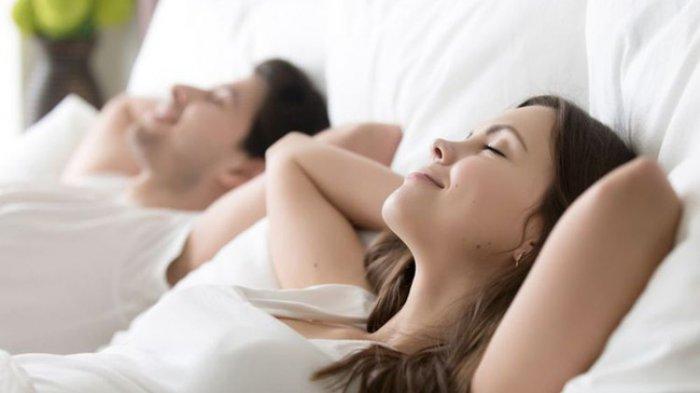 Fakta-fakta Suami Istri Tidur Seranjang 6 Tahun Tapi Tak Hamil, Ada Kelainan Pada Sang Suami, Apa?