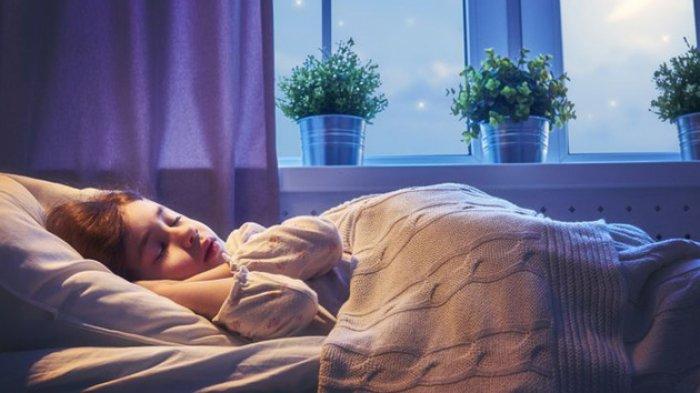 Moms, Begini Manfaatnya yang Bisa Didapatkan Jika Anak Terlatih Tidur Sendiri