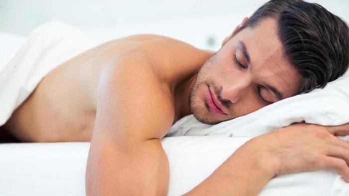 Anda Sering Mengigau Saat Tidur ? Simak Penjelasan Penelitian Berikut