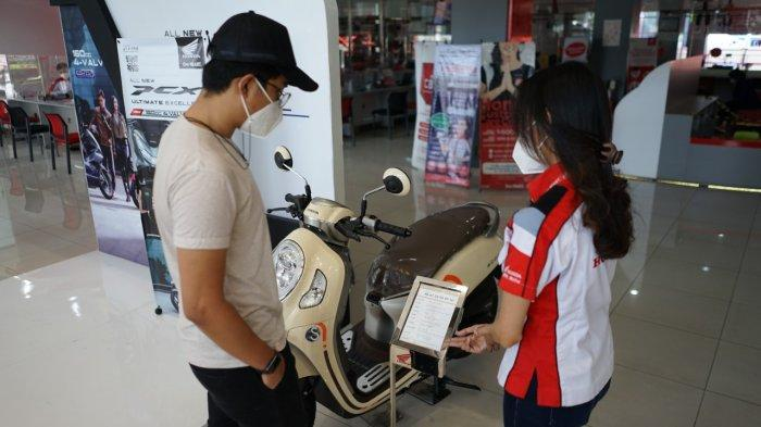 Kabar Gembira, MPM Honda Jatim Siapkan Hadiah Hujan Emas Untuk Anda, Ayo Buruan Beli Motor Honda