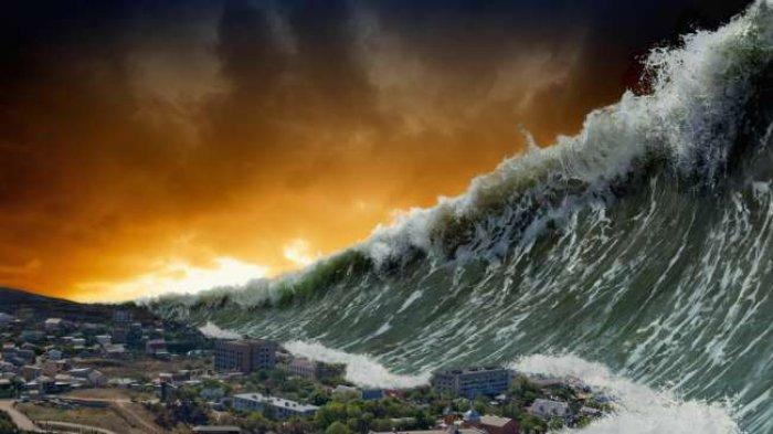 Tsunami Setinggi 20 Meter Berpotensi Terjadi Di Selatan Pulau Jawa. Ini Upaya Mitigasinya