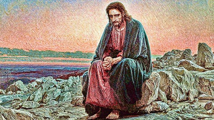 Makna 40 Hari Berpuasa bagi Umat Kristiani