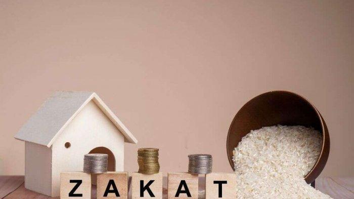 Besaran Nominal Zakat Fitrah, Bacaan Niat Zakat Fitrah untuk Diri Sendiri hingga Keluarga