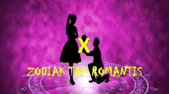 5 Zodiak Paling Tidak Romantis, Pasangannya Bakal Baper, Kepoin Siapa Saja Mereka