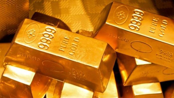 Harga Emas Hari Ini 8 Januari 2021, Logam Mulia Batangan ...
