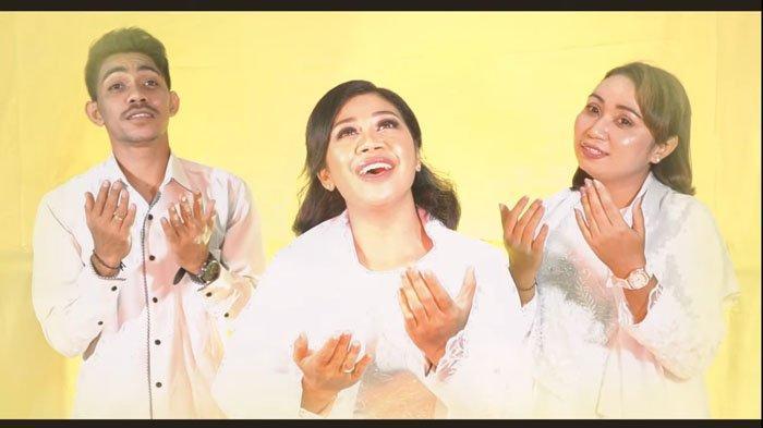 Kiprah Jurnalis Non Muslim RRI Ende, Ungkap Selamat Idul Fitri Lewat Lagu
