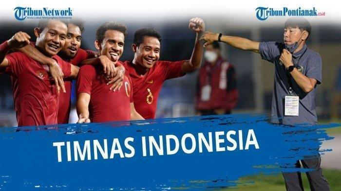Jadwal Siaran Langsung Timnas Indonesia Vs Vietnam Kualifikasi Piala Dunia 2022, Nasib Thailand?
