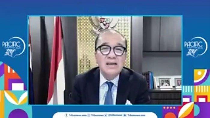 Enam Provinsi di Indonesia Timur Siap Menjalin Hubungan Dagang dengan Negara Pasifik