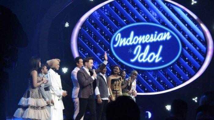 Martin Manurung Kontestan Idol Paling Menghibur, Ari Lasso & Anang Hermansyah Ikhlas Dihujat Netizen