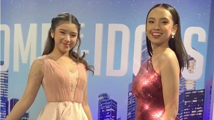 SEDANG BERLANGSUNG Live Streaming RCTI Grand Final Indonesia Idol, Lyodra Ginting dan Tiara Anugrah?
