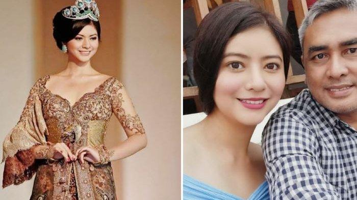 Ingat Putri Indonesia Qory Sandioriva? Bersuami 19 Tahun Lebih Tua,  Akui Penyakit Seperti Ashanty
