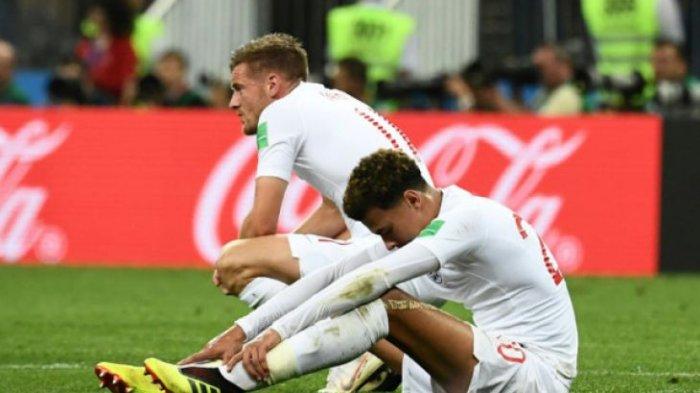 Prediksi Skor dan Susunan Pemain Inggris vs Belgia Perebutan Juara 3 Piala Dunia 2018