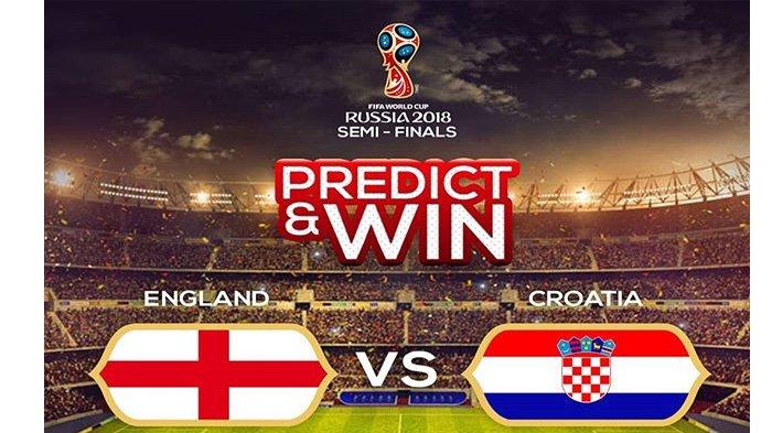 Inggris vs Kroasia di Semifinal Piala Dunia Kamis Dini Hari: Ini 3 Fakta Terbaru Kekuatan Kedua Tim