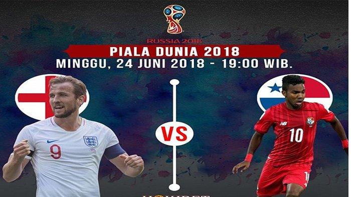LIVE Trans TV! Head to Head Inggris vs Panama di Grup G Pukul 19.00 WIB Malam Ini