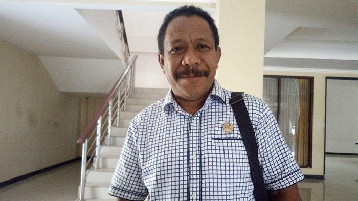 Terkait Corona, Ini Penegasan Ketua DPRD Nagekeo