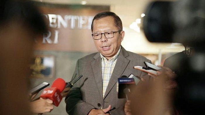 Ini Alasan TKN Pertanyakan Posisi Bambang Widjojanto di Tim Hukum Prabowo-Sandiaga