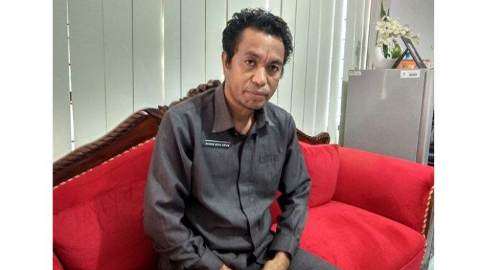 Kepala Ombudsman NTT : Jika Tak Miliki Dasar Hukum, Pungutan di PNK Termasuk Pungli