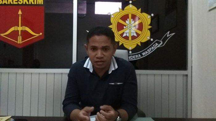 Polisi Lidik Kasus Pencurian HP di Kelapa Lima
