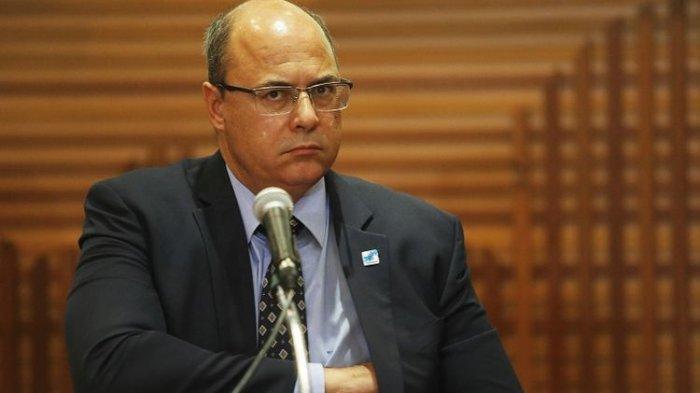 Ini Usul Gubernur di Brasil: Rudal Digunakan untuk Ledakkan Pelaku Kriminal