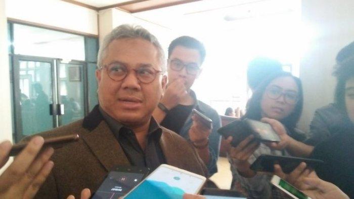 Ini yang Dilakukan KPU Menghadapi Gugatan Prabowo-Sandi di MK