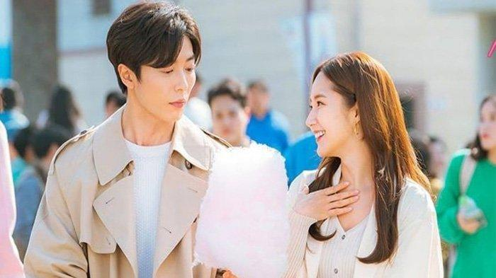 Tayang Perdana, Inilah 3 Alasan Kalian Wajib Nonton Drama Korea Her Private Life!