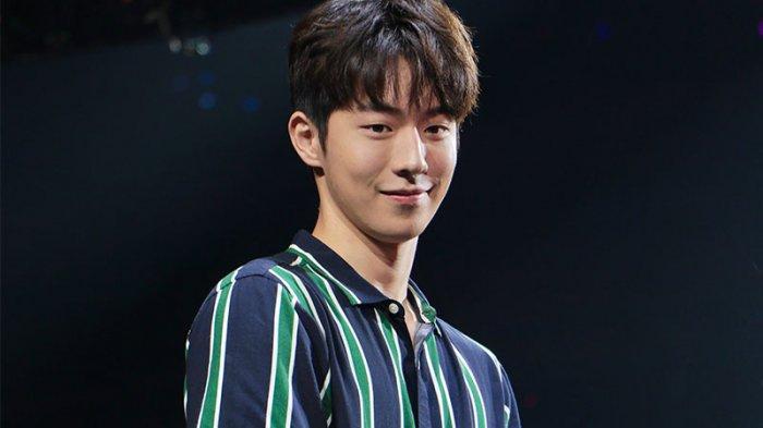 Aktor Nam Joo Hyuk Ultah ke-27, Intip 8 Potret Transformasi Nam Do San Start Up, Makin Tampan!