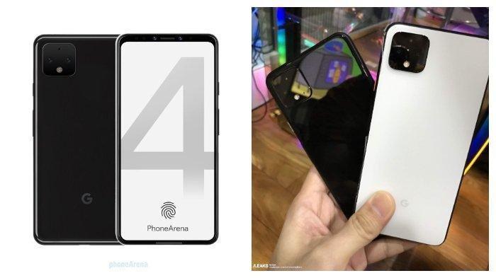 Inilah Bocoran Harga dan Spesifikasi Ponsel Flagship Google Pixel 4 & 4 XL, Siap Saingi iPhone 11!