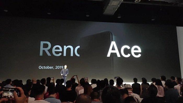 Inilah Bocoran Spesifikasi Oppo Reno Ace, Ponsel Flagship dengan Fast Charging Tercepat