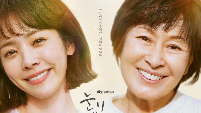 Inilah Sinopsis Drama Korea The Light in Your Eyes atau Radiant yang Tayang Perdana Malam ini