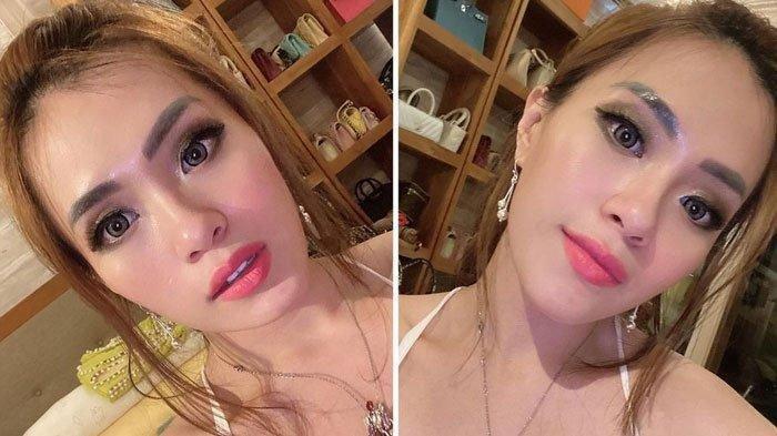 Inilah Sosok  Jessica Forrester,  Selebgram yang Dibekuk di Bali   Terjerat Kasus Narkoba