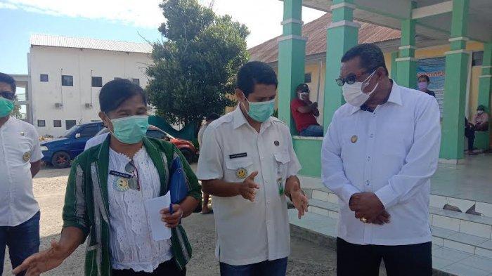 RSUD Lewoleba Kekurangan Nakes Tangani Pandemi Covid-19