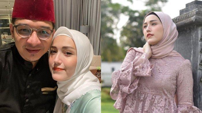 Pasha Ungu Pamit , Mundur dari Jabatan Walikota Palu, Adelia Wilhelmina : Welcome Home Sayang
