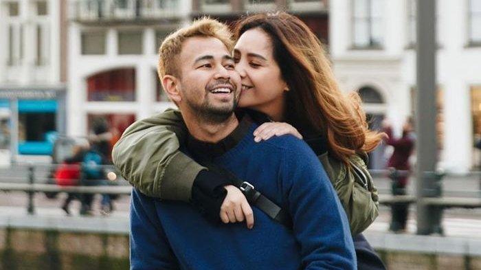 Nagita Slavina Ungkap Sosok yang Ingin Jadi Pelakor di Rumah Tangganya,Istri Raffi Ahmad Makan Hati