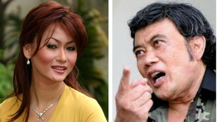 Kata-Kata Inul Daratista Istri Adam Suseno Nyelekit terhadap Rhoma Irama, Ayah Ridho, Ini Sebabnya