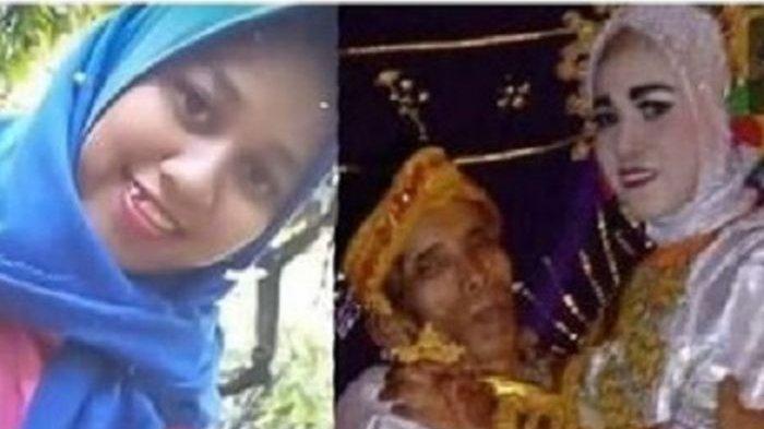 Gadis 19 Tahun Menikah dengan Kakek 58 Tahun, Malam Pertama Jadi Perhatian, Ini Pengakuan Ira