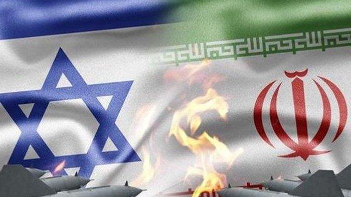 Israel Serang Gudang Senjata Iran di Awal Tahun,Teheran Siapkan Balasan, Ini Perbandingan Militer