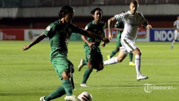 Rumor Irfan Bachdim Tinggalkan PSS Merepat ke Arema FC Terbantu Kisah Lama, Persija Siap Rekrut