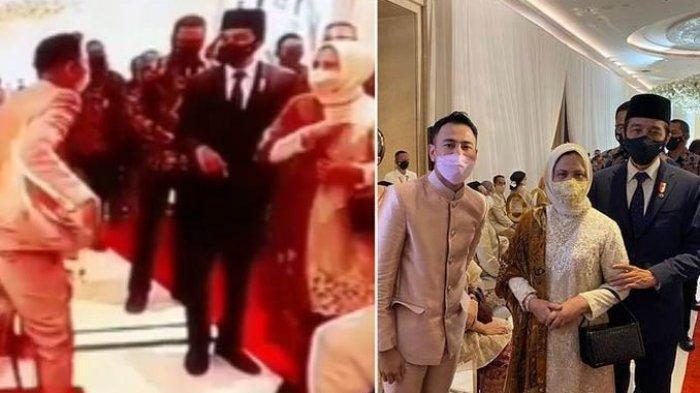 Jadi Pergunjingan Terungkap Alasan Atta Halilintar Nekat Undang Jokowi Prabowo & Bamsoet, Bikin Syok
