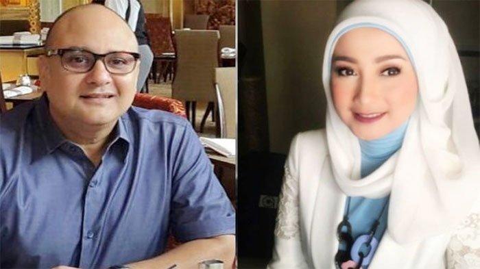 Desy Ratnasari Bongkar Alasan Tolak Lamaran Suami Irwan Mussry, Posisinya Diganti Maia Estianty