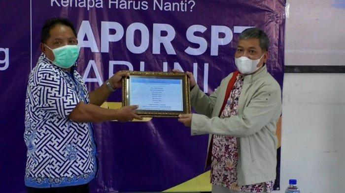 Irwan Eka Putra : Pendirian Pabrik Semen Berpotensi Sumber Penerimaan Pajak Untuk Manggarai Timur