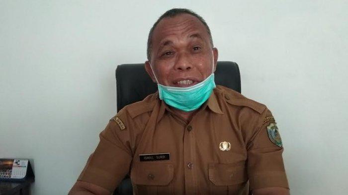 1 PDP yang Meninggal di Kabupaten Mabar Dikuburkan Sesuai Protap Covid-19