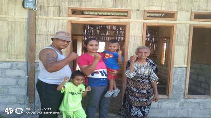 Istri Peraih Medali Emas PON Papua Harap Ada Perhatian Bagi Atlet Berprestasi