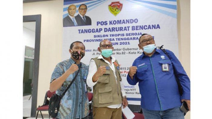 Isu Tsunami Hebohkan Warga Lembata, Kepala Stasiun Meteorologi Kupang : Tidak Ada Tsunami