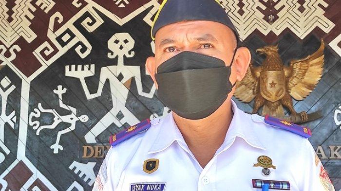 BREAKING NEWS - Pemerintah Hentikan Penerbangan dan Pelayaran ke Wilayah Zona Merah NTT